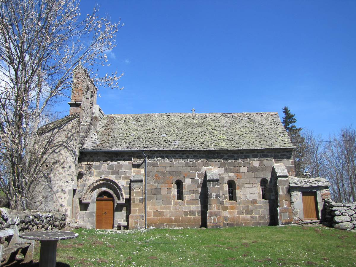 EGLISE ST MAURICE A VALUEJOLS