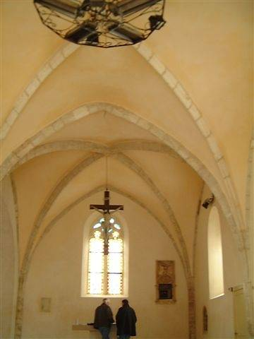 EGLISE DE VIRECOURT