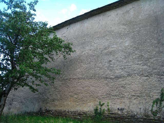 TEMPLE DE SAINT GERMAIN DE CALBERTE