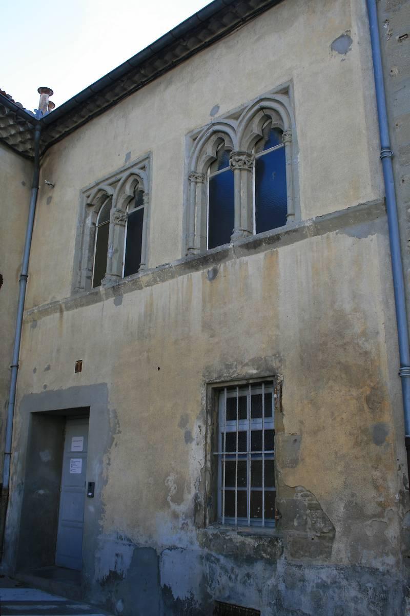 ECOLES ET COLLEGE JEANNE D'ARC A CASTELNAUDARY