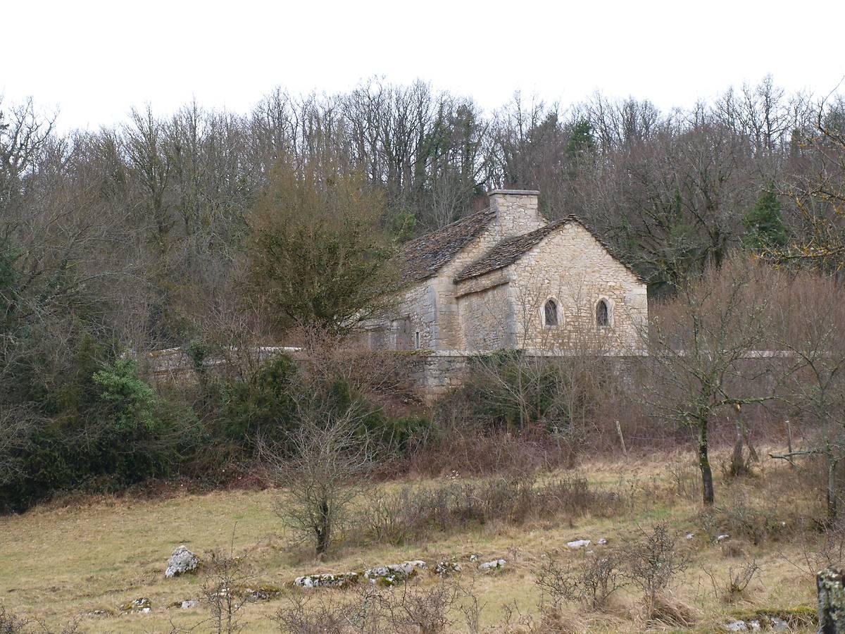 eglise saint maurice a corveissiat