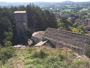 LE ROC CASTEL LE CAYLAR