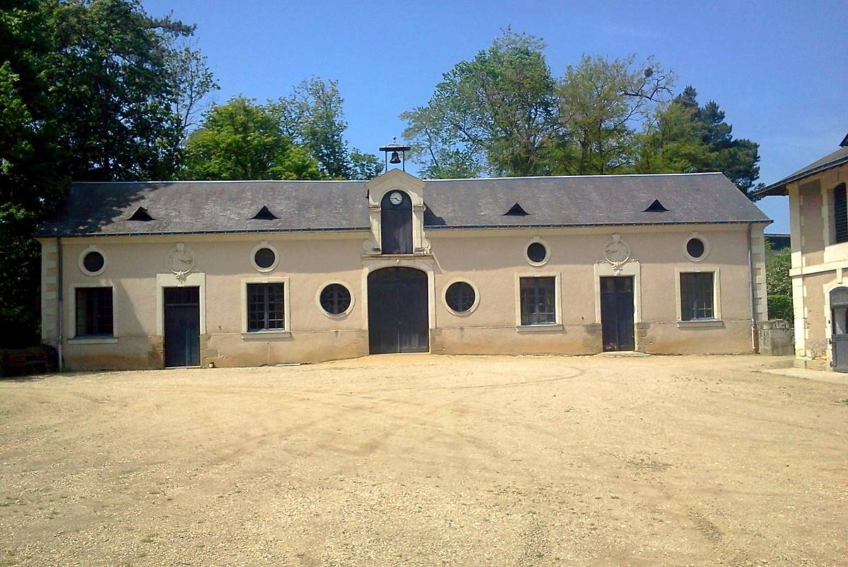 HARAS NATIONAL DU LION D'ANGERS