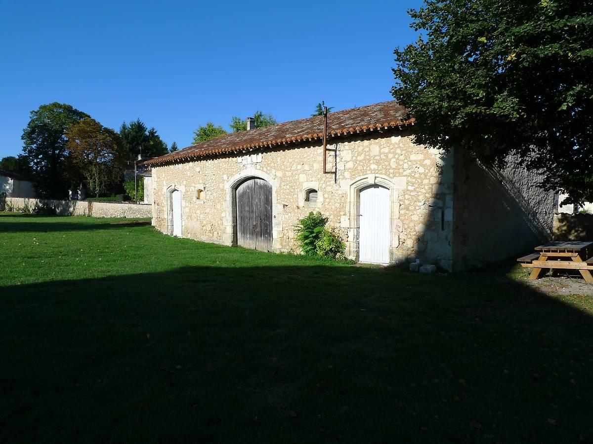Manoir du Lau, Allemans, Dordogne