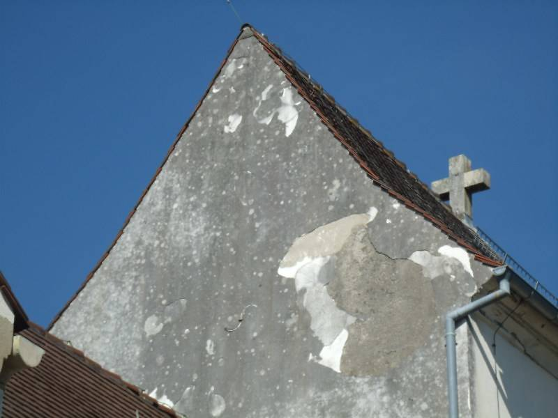 EGLISE SAINT-MICHEL DE RIESPACH