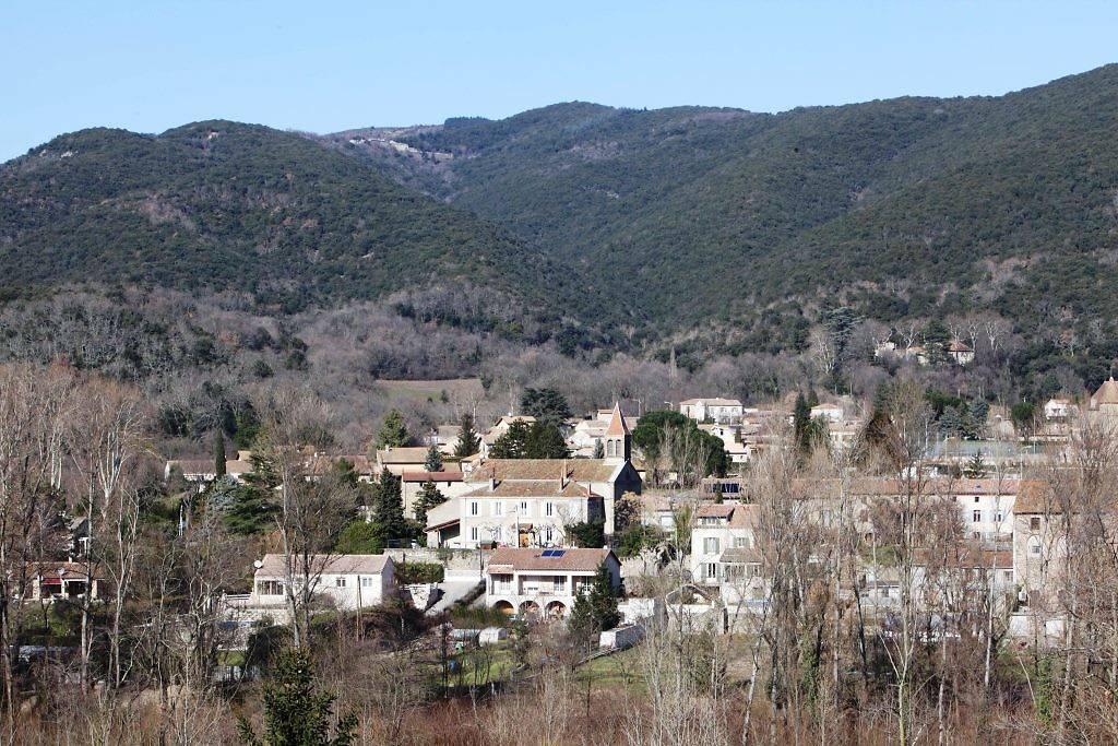 TEMPLE DE SAINT-LAURENT-DU-PAPE