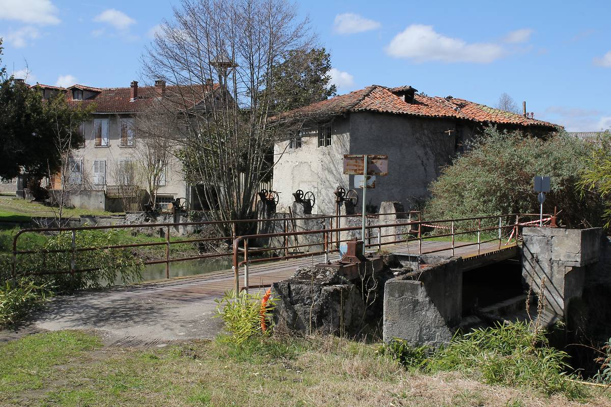 SITE PAPETIER ARISTIDE BERGES