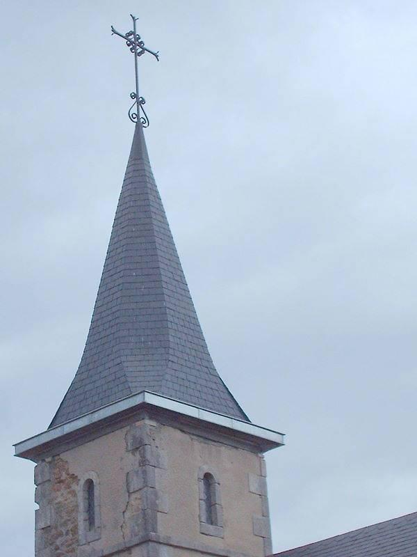 chapelle saint mathieu a lassay les chateaux
