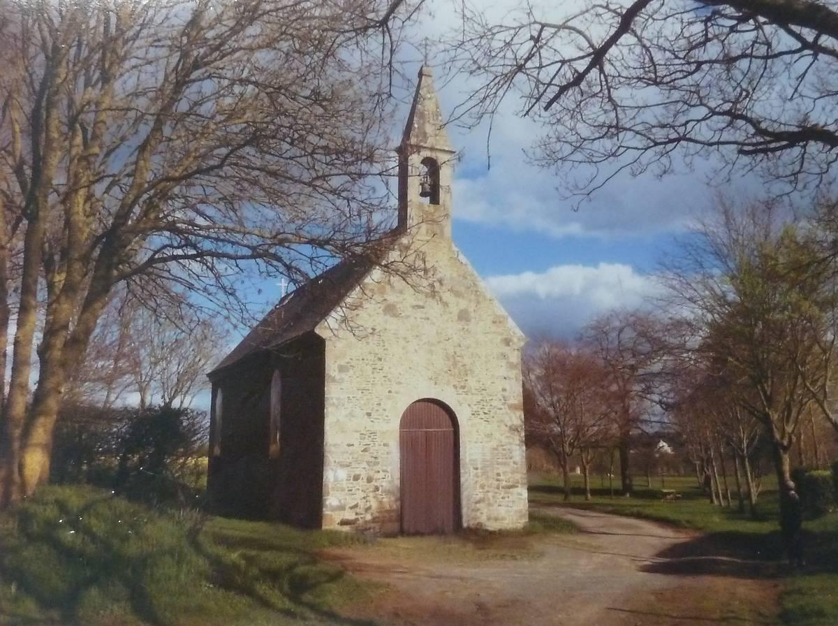 chapelle saint gilles a binic