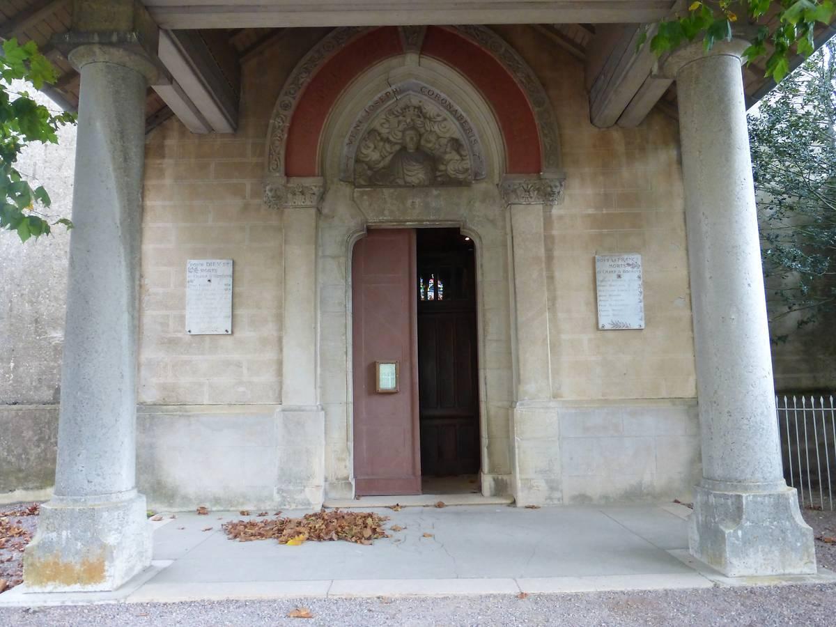 eglise saint joseph de villie morgon