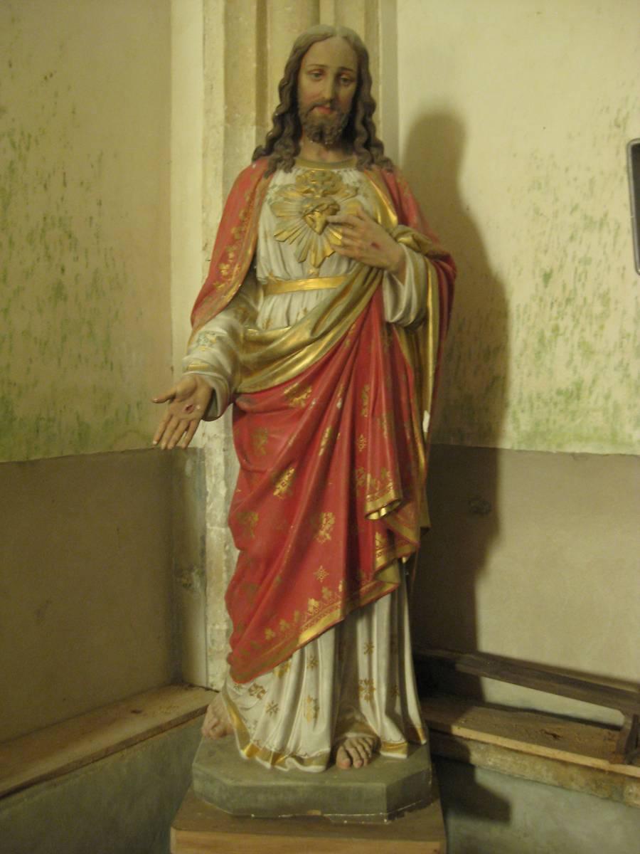 eglise saint hermeland de gourbesville