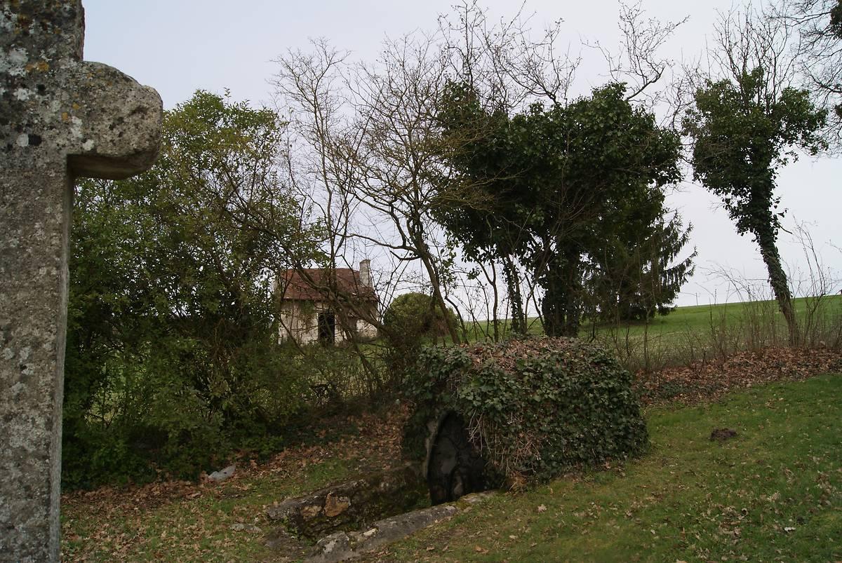 LA CHAPELLE DES VIERGES DE SAINTE-MAURE-DE-TOURAINE