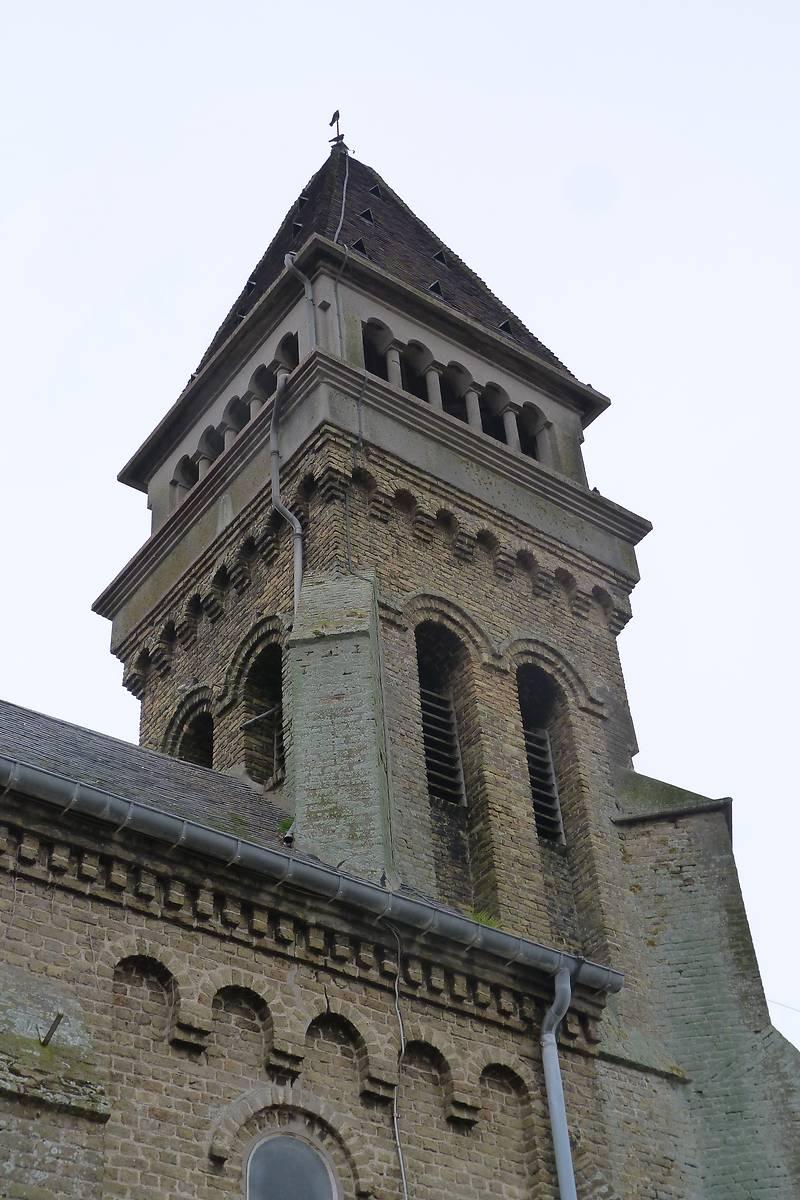 eglise saint joseph des hemmes de marck
