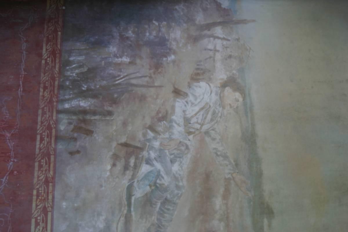 CHAPELLE NOTRE DAME DE PITIE DE XIROCOURT