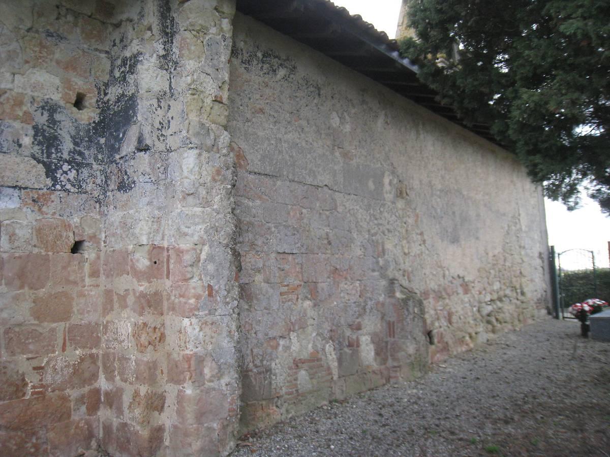 EGLISE SAINT-MARTIN DE MASSABRAC