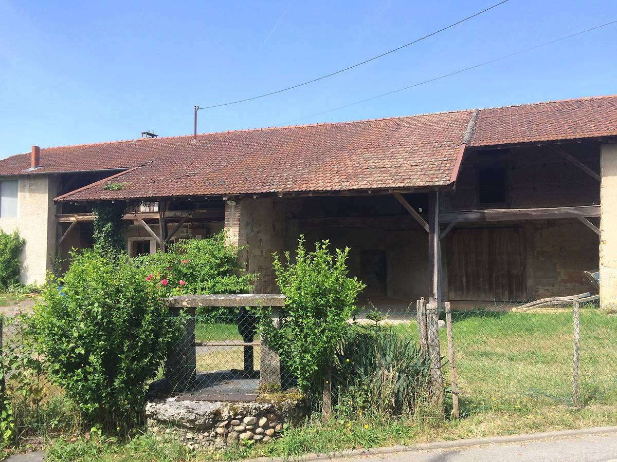 FERME DE PEROUGES
