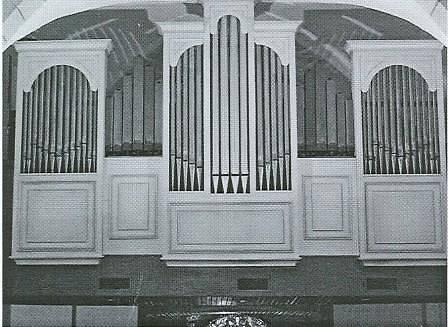 orgue de leglise saint pierre a chalencon