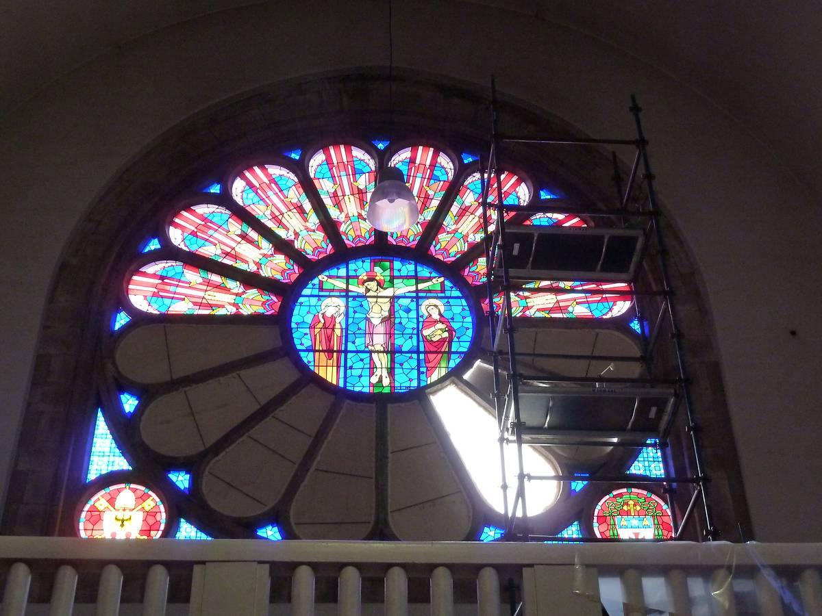 CHAPELLE DE L'ORATOIRE - PASSAIS-LA-CONCEPTION