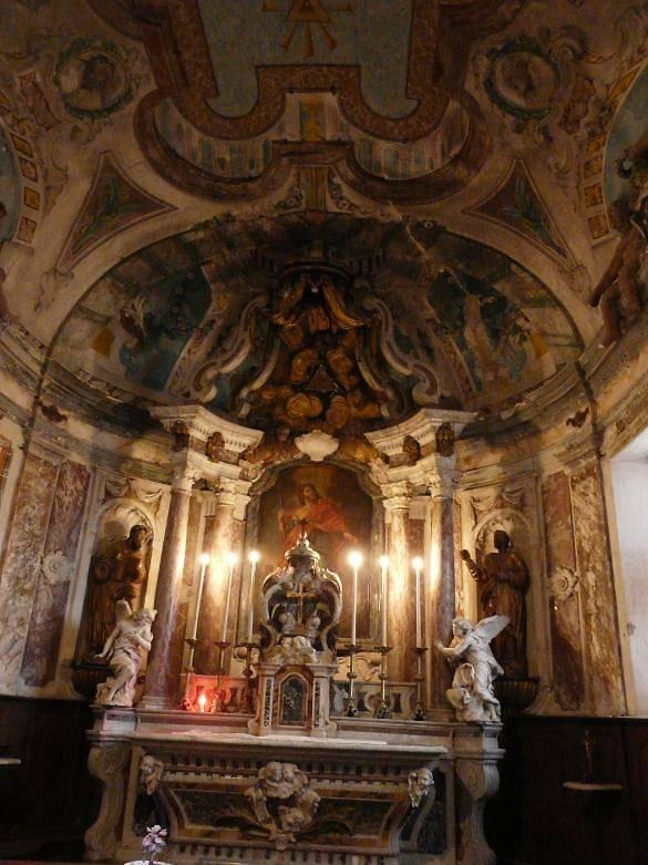 eglise saint jacques laurde