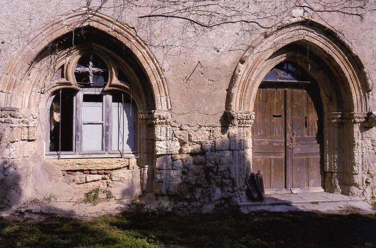 chapelle des carmes de pavie
