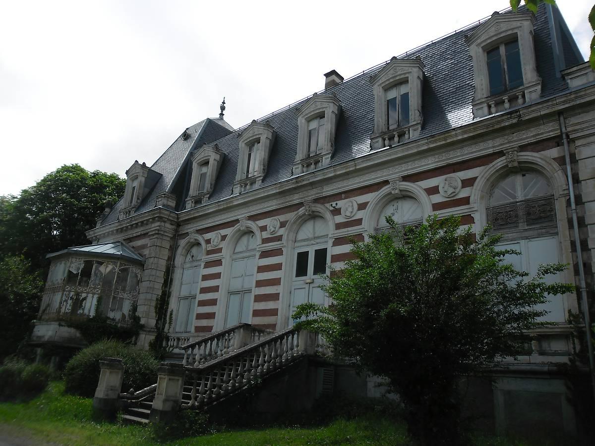 THEATRE-CASINO DE BAGNERES DE LUCHON