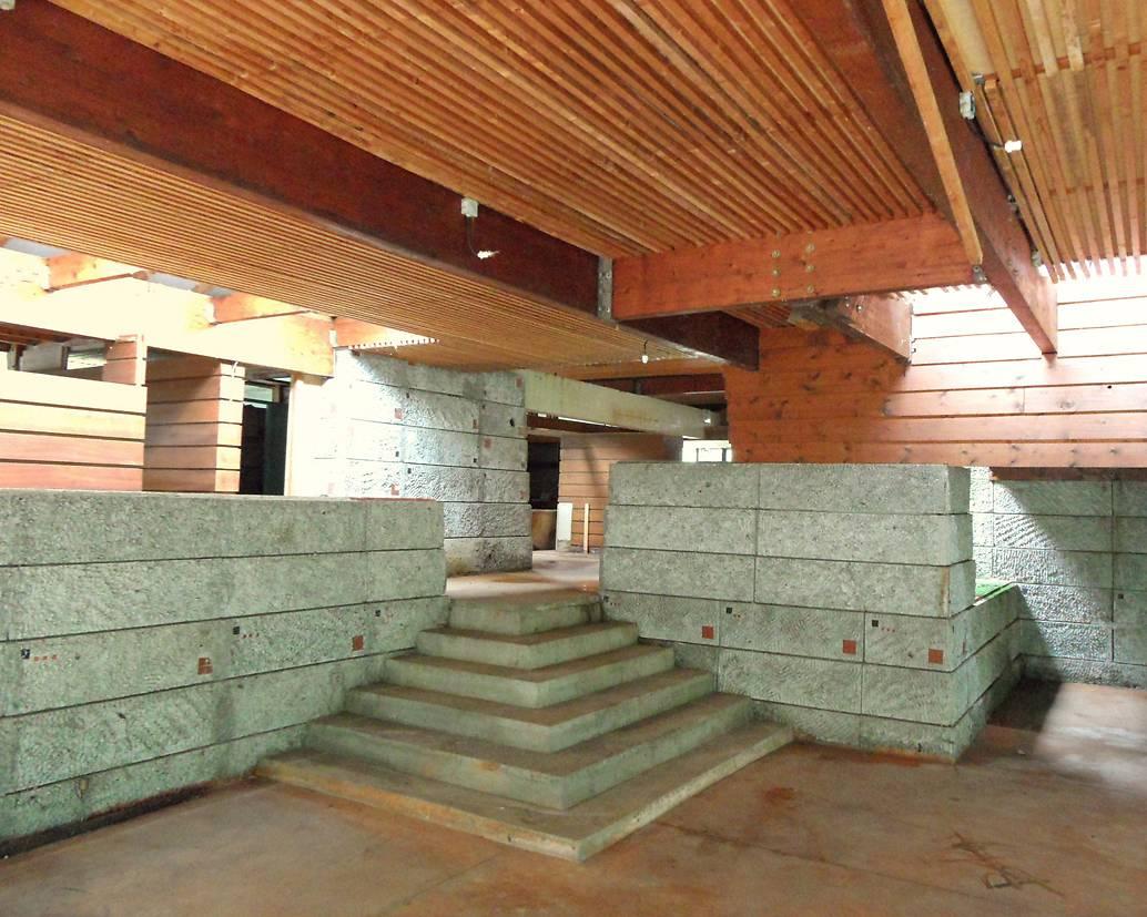 ATELIER DE L'ARCHITECTE EDMOND LAY À BARBAZAN-DEBAT