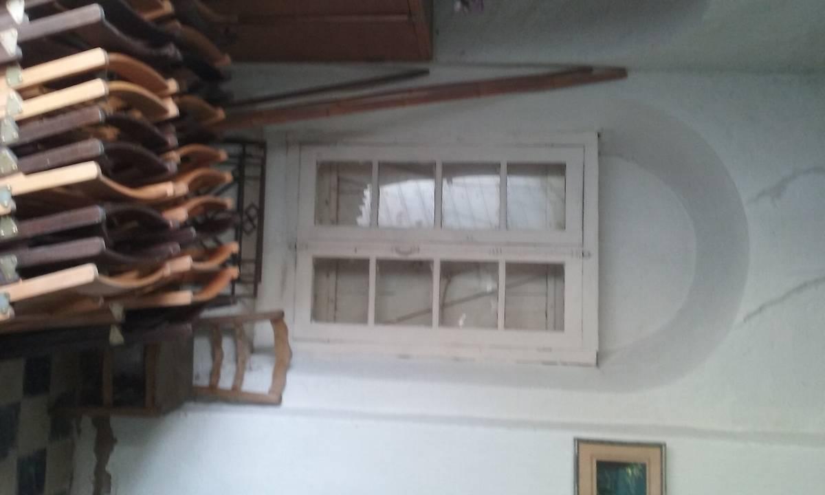 RESTAURATION DE LA CHAPELLE DE SANTA REPARATA