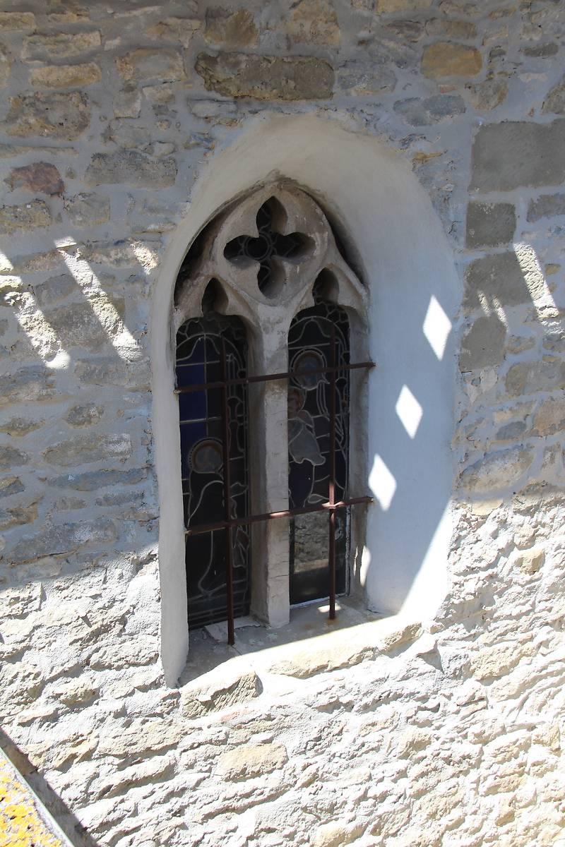 Eglise Saint Paul Serge de Bagnoles