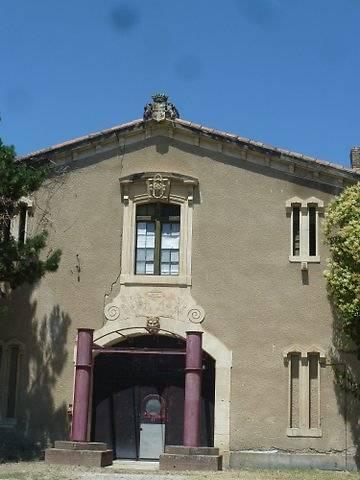 Eglise Saint Etienne de Cépie