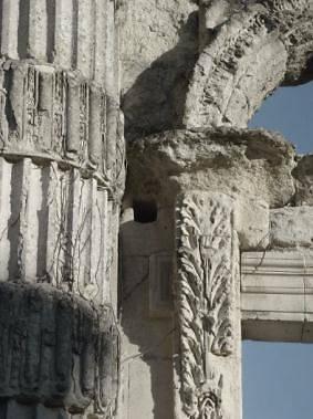les ruines du chteau royal de montceaux les meaux