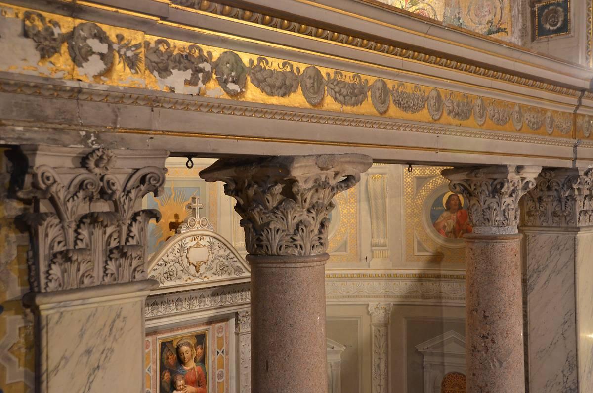 EGLISE SAINT YVES DES BRETONS A ROME