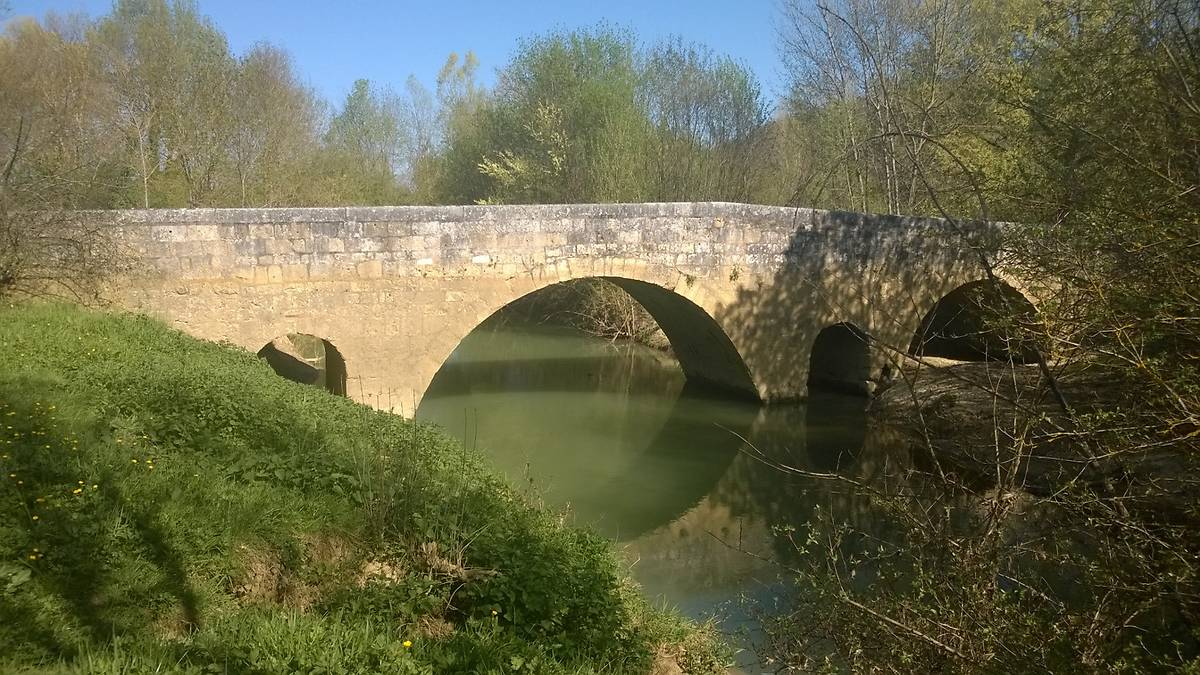 pont de lartigues