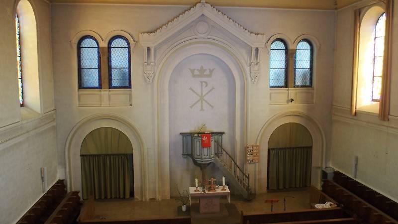 EGLISE SAINT-JEAN-BAPTISTE DE HEILIGENSTEIN