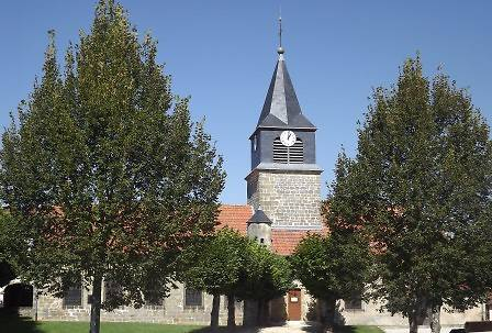 EGLISE DE ROBECOURT