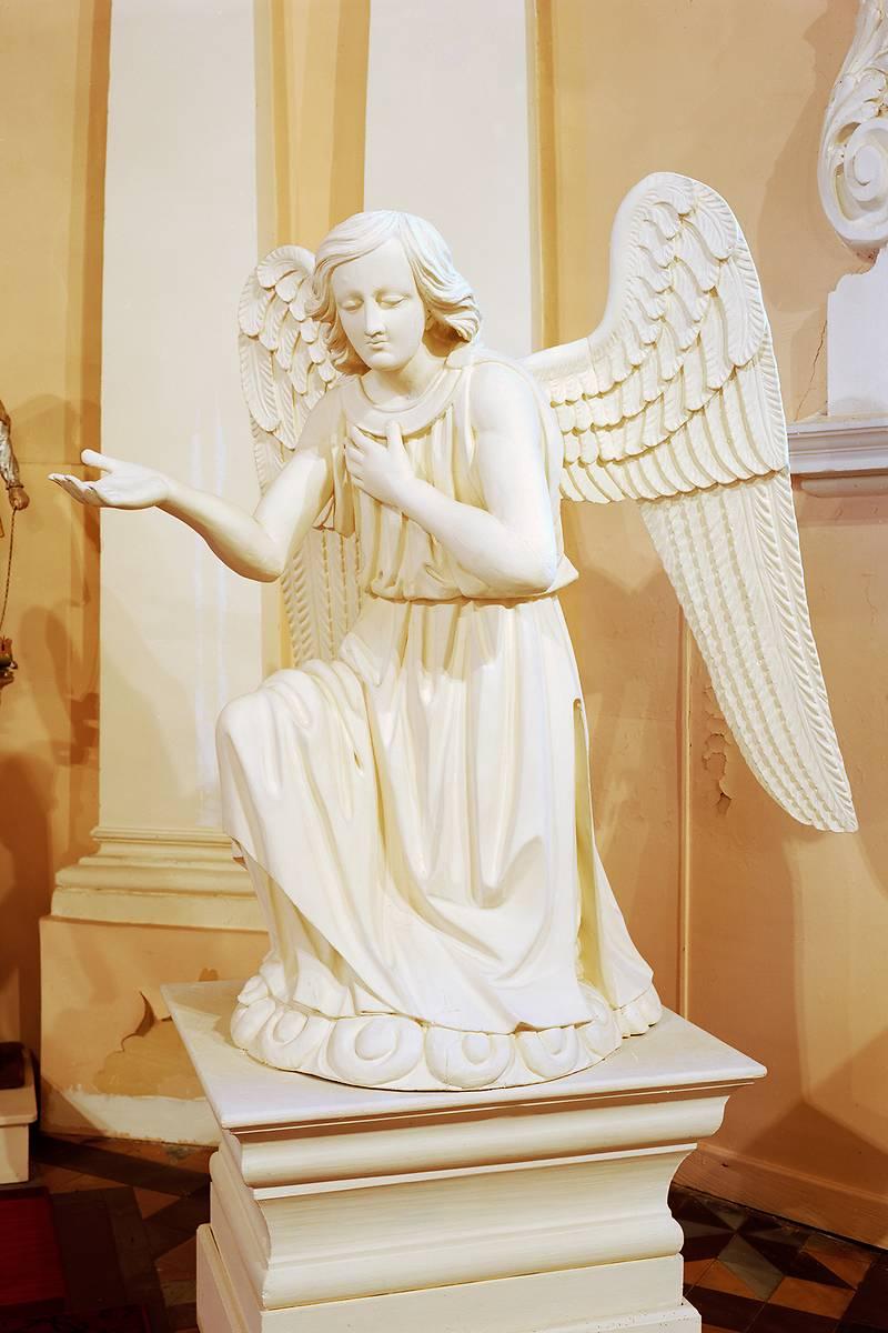 eglise sainte marguerite a oudrenne