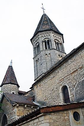 EGLISE A CLESSE
