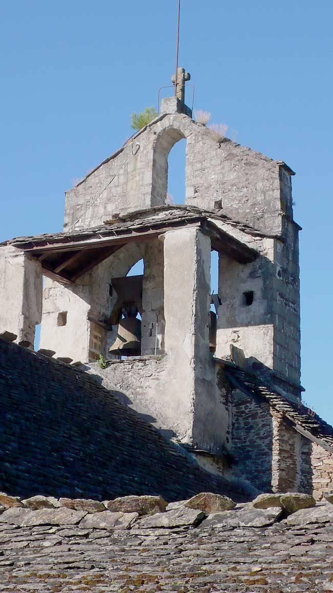 eglise de beaumont