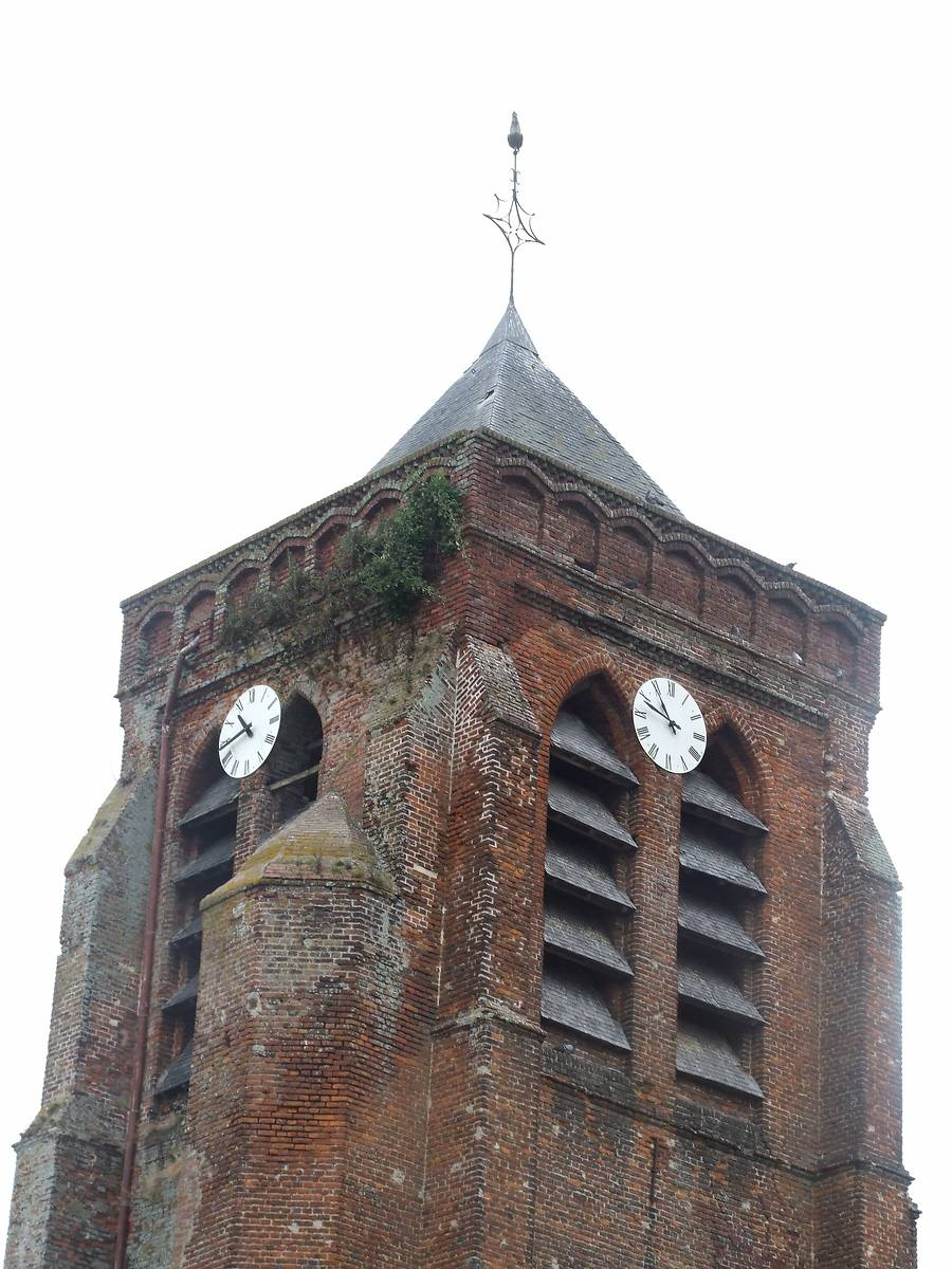 eglise saint pierre saint paul de pradelles