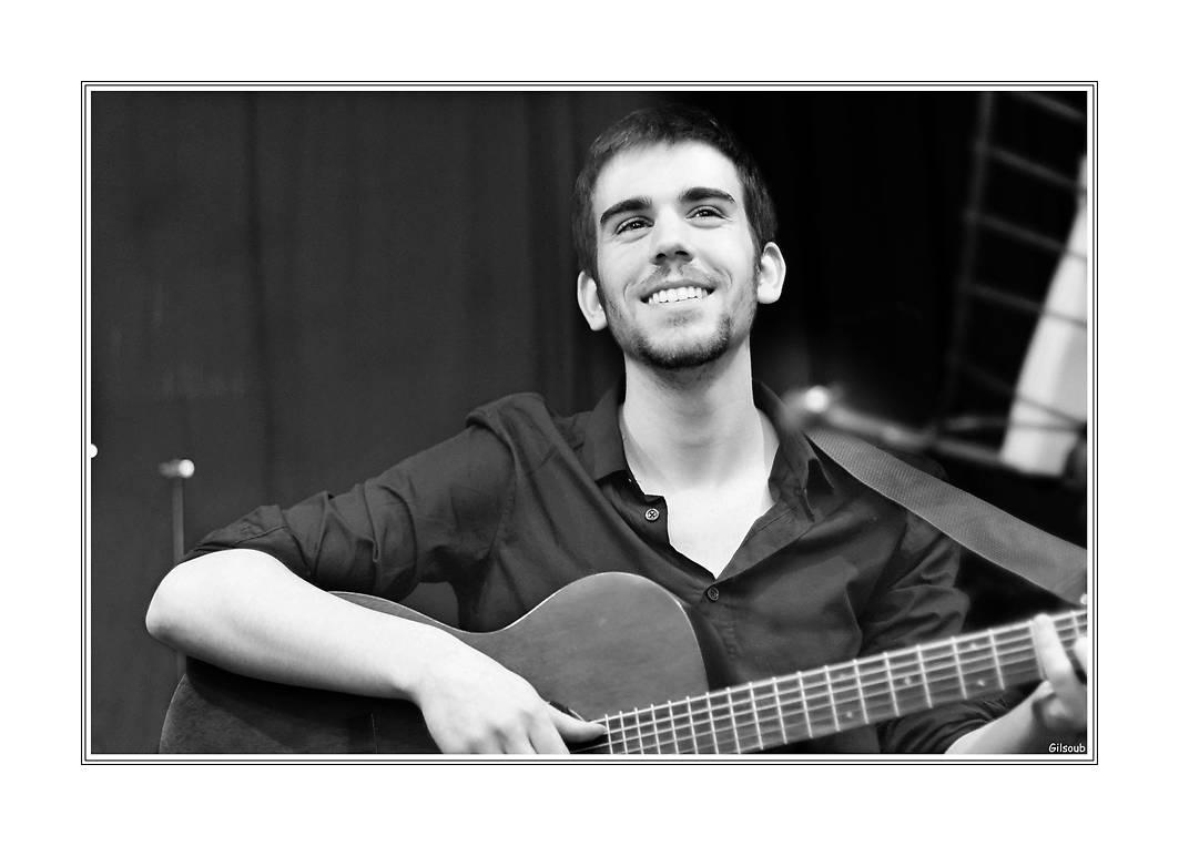Hommage à Baptiste Chevreau, 24 ans