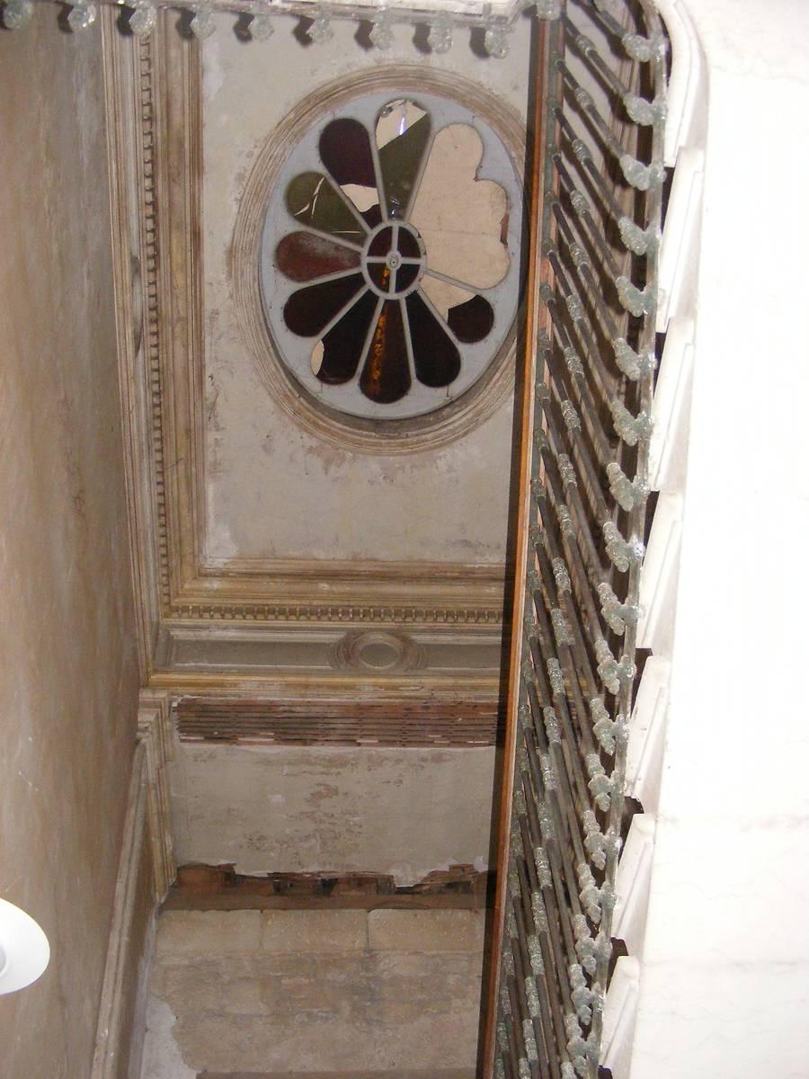 HOTEL DE VILLE DE VILLEFRANCHE DE LONCHAT