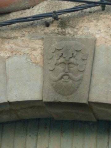 ANCIEN HÔPITAL DE POUZOLS MINERVOIS