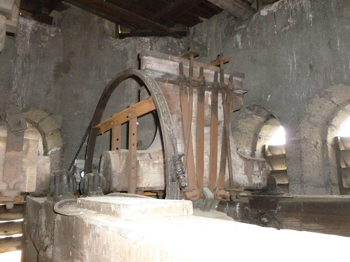 Eglise Saint-Pierre des Carmes du Puy-en-Velay