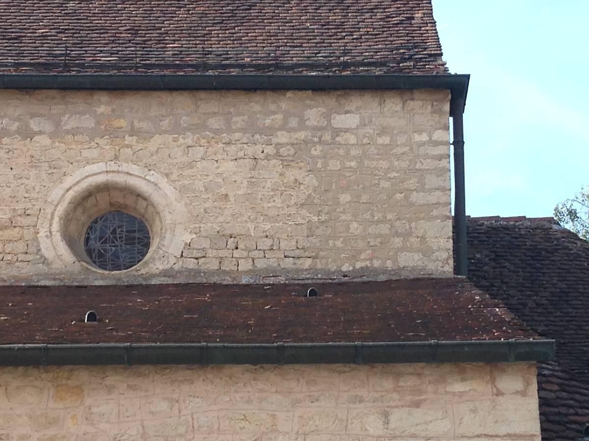 EGLISE ST-JACQUES-LE-MAJEUR DE FELDBACH