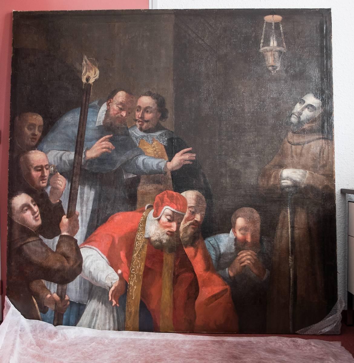 CHAPELLE DES RORANCHES A ST-JEAN ST-NICOLAS