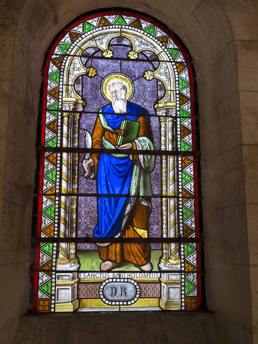 Eglise de Dorat