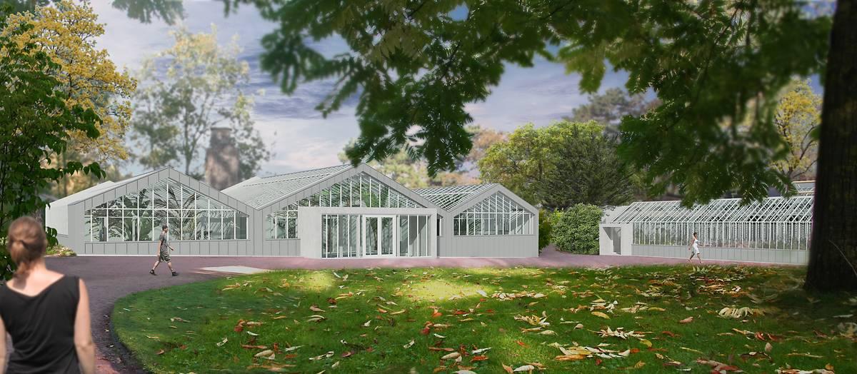 jardin des plantes rouen - Jardin Des Plantes Rouen