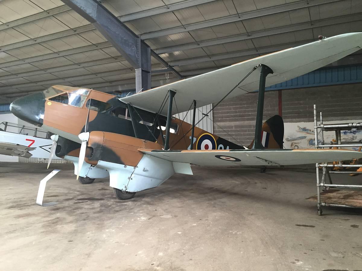 Datant artisan avions à main
