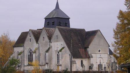 EGLISE DE L'ASSOMPTION NOTRE DAME D'HERBISSE