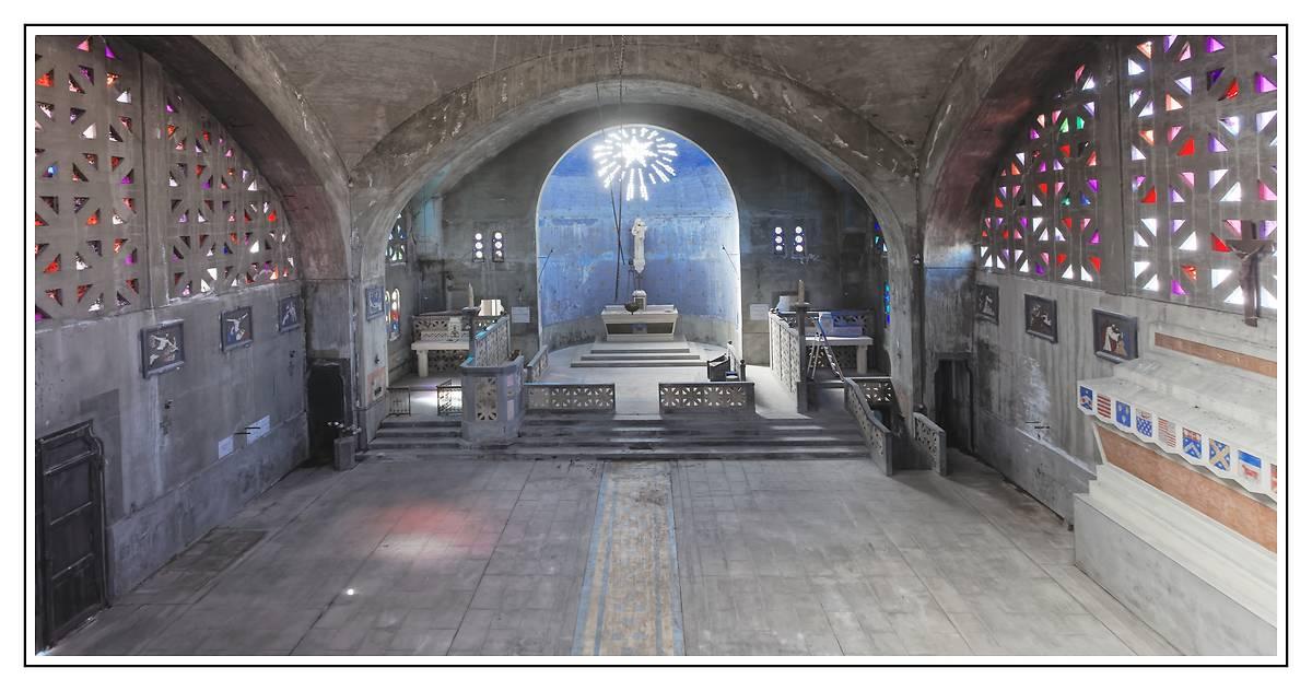 EGLISE NOTRE DAME DE BETHLEEM CLAMECY