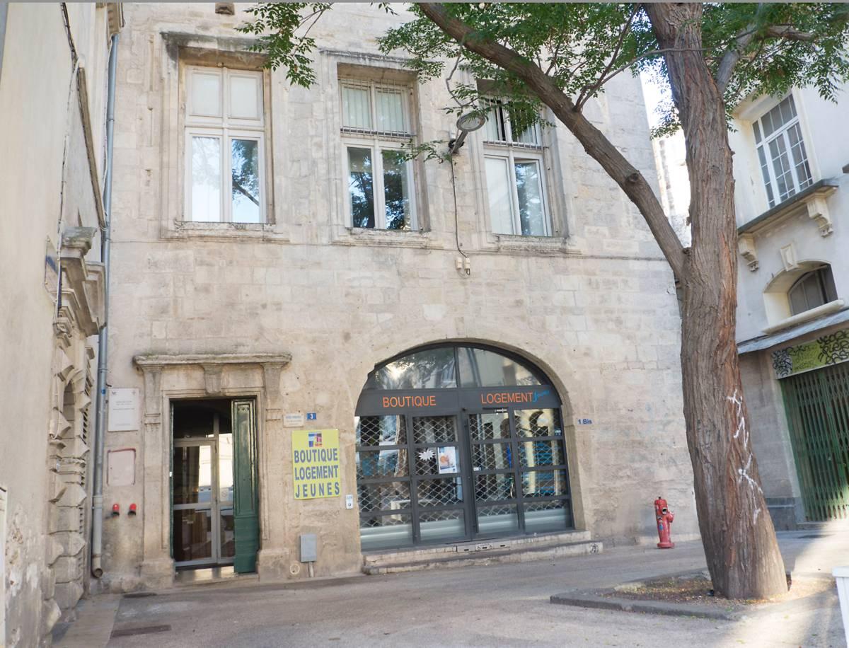 HOTEL DE GAYON A MONTPELLIER